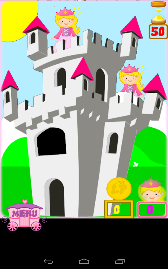 Little princess- screenshot