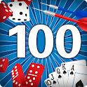 LET'S PLAY! 100 GAMES icon