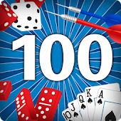 LET'S PLAY! 100 GAMES