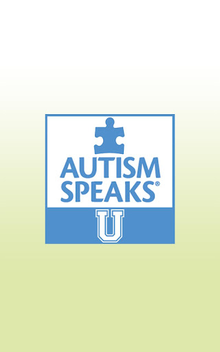 Autism Speaks U Walk Runs