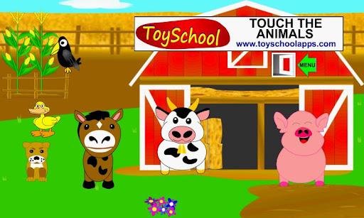 Farm Animals Game Names Sounds
