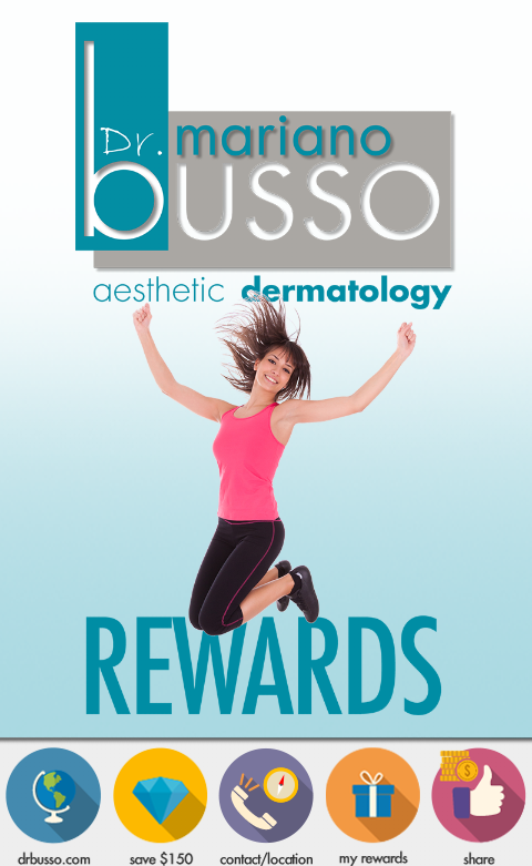 Dr. Busso Rewards- screenshot
