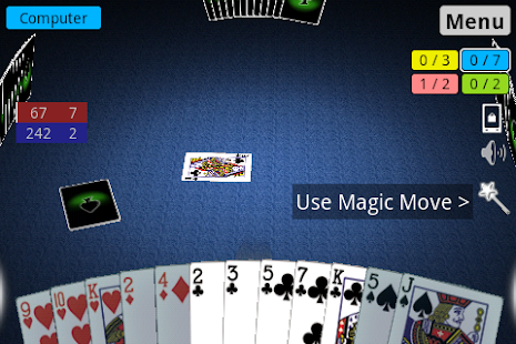 Spades 3D - screenshot thumbnail