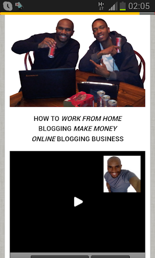 How To Blog Online Blogging
