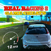Real Racing 3 Top Cheats