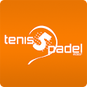 Tenis5Padel icon