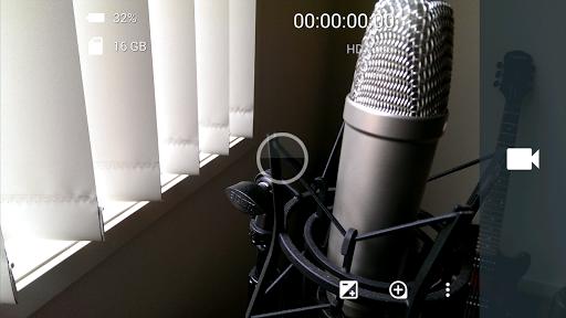 VidClip Trial: Video Camera