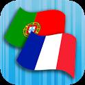 French Portuguese Translator icon
