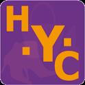H.Y.C奢侈品 logo