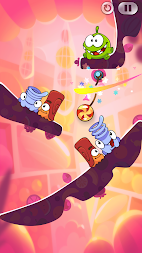 Cut the Rope 2 APK screenshot thumbnail 6
