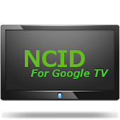 NCID Client for Google TV