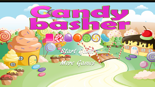 Candy Bash
