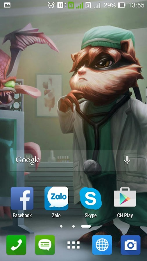 LoL Wallpapers 2017 Android Apps on Google Play