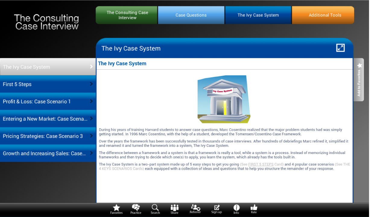 case interview jobjuice android apps on google play case interview jobjuice screenshot