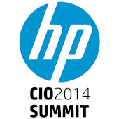 HP CIOSUMMIT