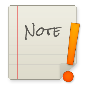 Note list