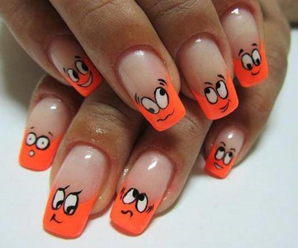 nail design ideas screenshot - Nail Designs Ideas