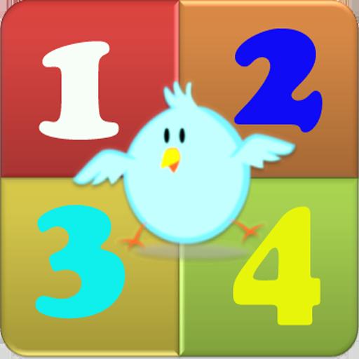Kids Number Learning Game Pro LOGO-APP點子