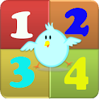 Kids Number Learning Game Pro icon