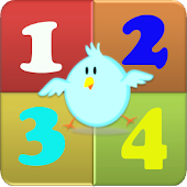 Kids Number Learning Game Pro