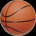 Basketball Throw! icon