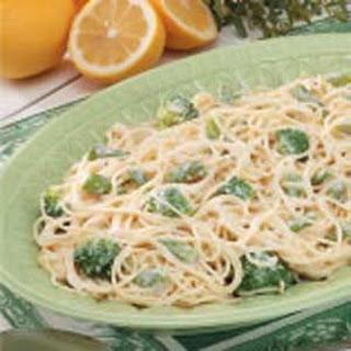 Creamy Veggie Vermicelli