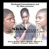 "The Movie ""Shhh!"""