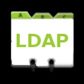 Contacts LDAP