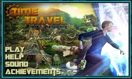 Time Travel Free Hidden Object