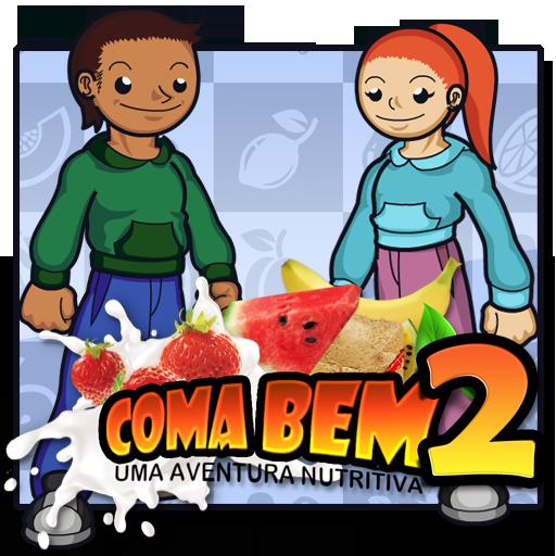 Coma Bem 2 教育 App LOGO-APP試玩