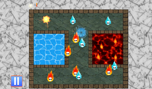 Elemental Craze- screenshot thumbnail