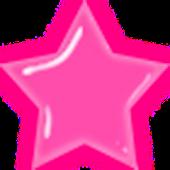 THEME - Zebra Star
