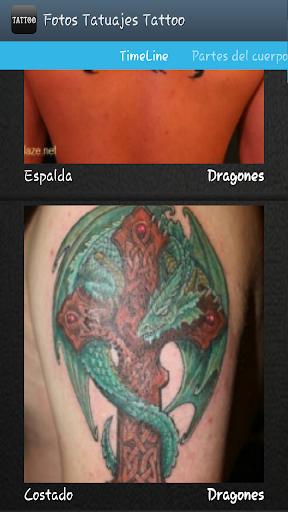 Fotos Tatuajes Tattoo