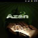 Azan - Islam World icon