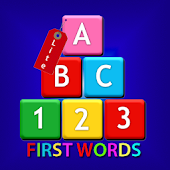 First Words Kids Learning Lite