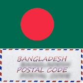 BANGLADESH POSTAL CODE