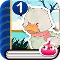 The Ugly Duckling 1 icon