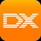 DX icon