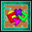 Jumpfimaga Crazy Puzzle Game icon