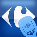 Carrefour Belgium SmartScan icon