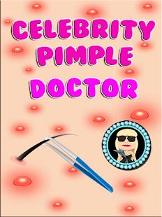 Celebrity Pimple Doctor Kids 休閒 App-愛順發玩APP