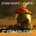 Covert OPS: Condor Full logo