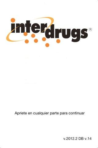 INTERDRUGS TABLET