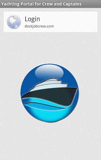 Yachting Jobs DockJobCrew.com
