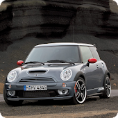 Mini Cooper Car Live Wallpaper
