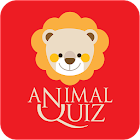 Animal games for preschool icon