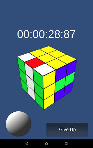 cube puzzle 3D 3*3
