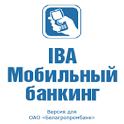 IBA MB ОАО «Белагропромбанк» icon