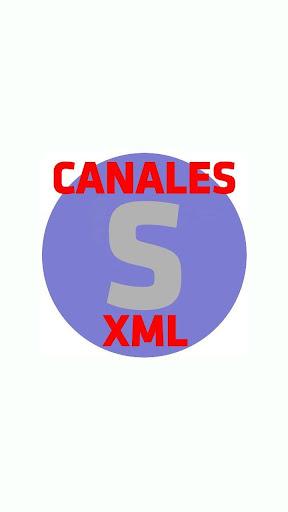 Canales XML para Splive TV