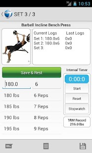 JEFIT Pro - Workout& Fitness 4.3.0312